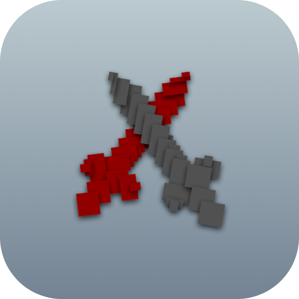 Gladius X iOS Icon